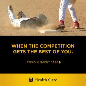 MU  Health