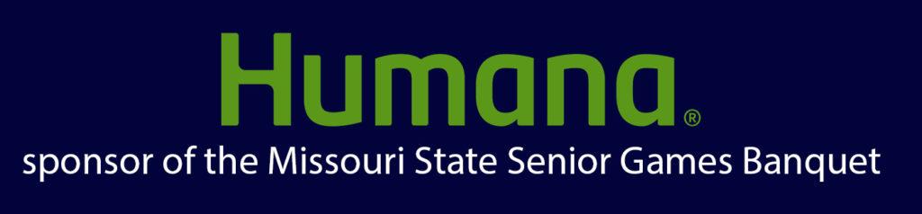 Humana Missouri State Senior Games Banquet